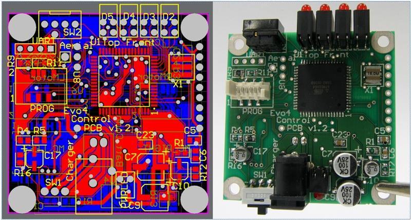 PCB Layout Software - Printed circuit board Blog - PCBGOGO
